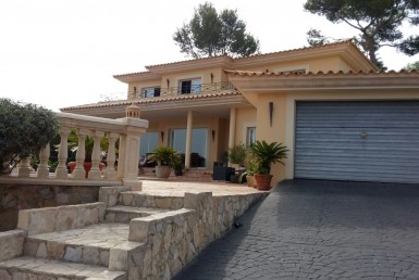 mediterranean villa for sale