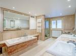 ´Marmassen´ Bathroom