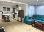Lovely ground floor apartment