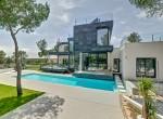 luxury holiday villa near the beach 06
