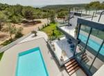 Luxury holiday villa near the beach 13