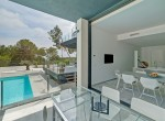 Luxury holiday villa near the beach 20
