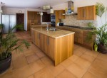 country home for sale mallorca kitchen