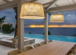 luxury hliday villa view PdS33
