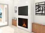 apartment for sale illetas
