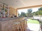 bar outdoor