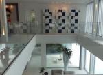 sitting room luxury villa