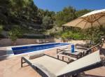 six bedroom villa with pool mallorca