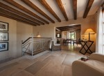 six bedroom villa with sea view in mallorca