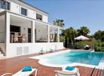 modern villa for rent mallorca
