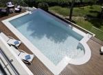 pool villa mallorca